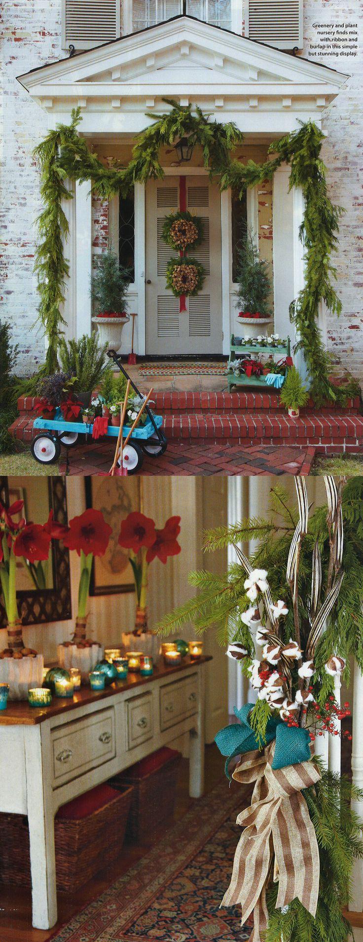 Cool christmas design home