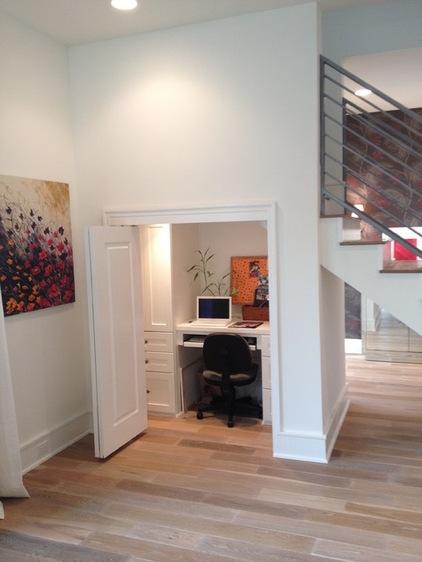 Home Office Design Ideas Modern